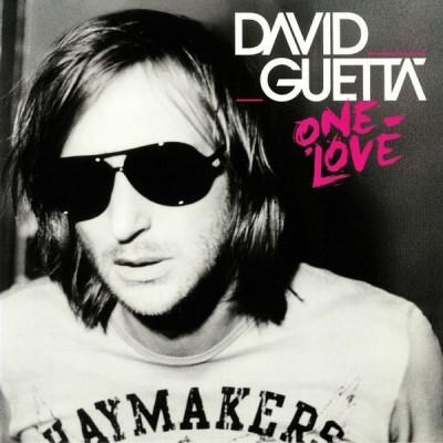 GUETTA DAVID: ONE...
