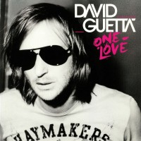 GUETTA DAVID: ONE LOVE-COLOURED 2LP