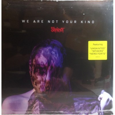 SLIPKNOT: WE ARE NOT YOUR...