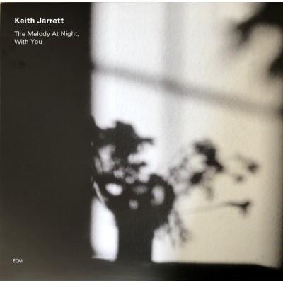 Jarrett Keith: Melody At...