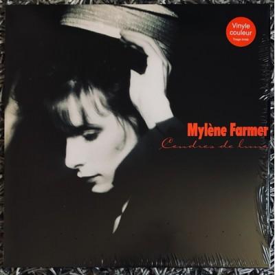 Farmer Mylene: Cendres De...