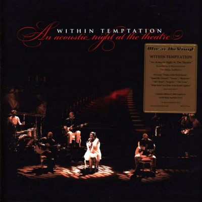 WITHIN TEMPTATION: AN...