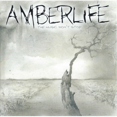 AMBERLIFE: THE MUSIC WON'T...