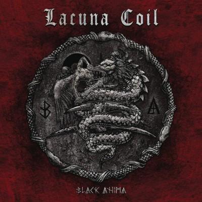 LACUNA COIL: BLACK ANIMA CD
