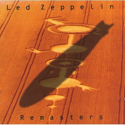 LED ZEPPELIN: REMASTERS 2CD