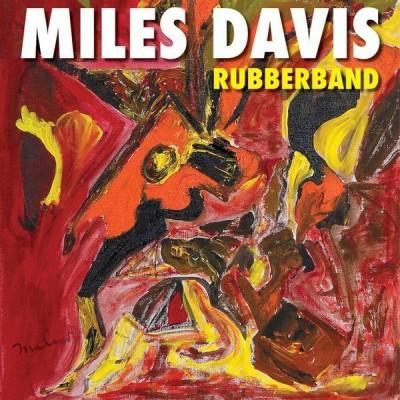 DAVIS MILES: RUBBERBAND 2LP