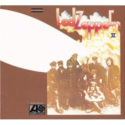 LED ZEPPELIN: II CD
