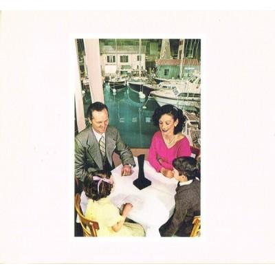 LED ZEPPELIN: PRESENCE CD
