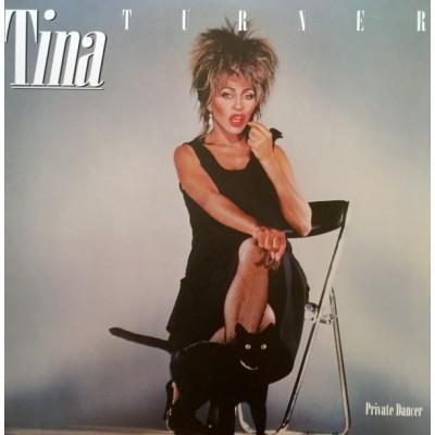 TINA TURNER: PRIVATE DANCER...