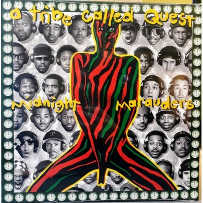 A TRIBE CALLED QUEST:...