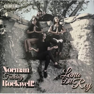 DEL REY LANA: NORMAN...