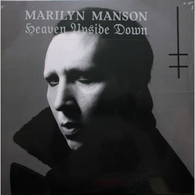 MARILYN MANSON: HEAVEN...