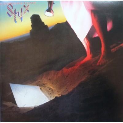 STYX: CORNERSTONE LP