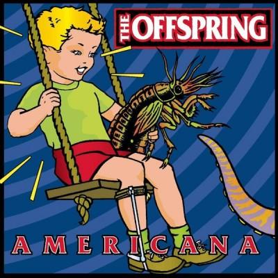 OFFSPRING: AMERICANA 1LP