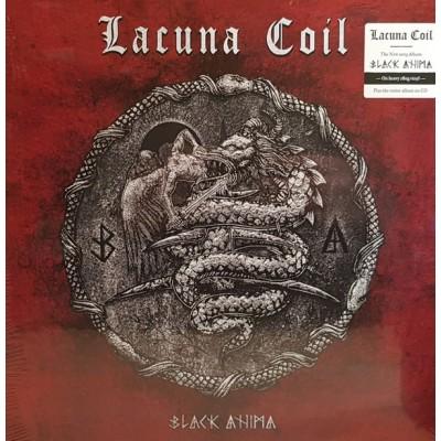 LACUNA COIL: BLACK ANIMA...