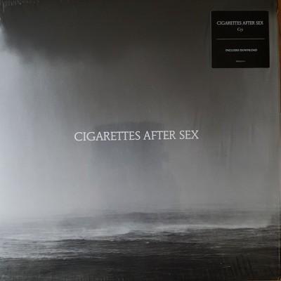 Cigarettes After Sex: Cry LP