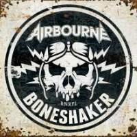 AIRBOURNE: BONESHAKER LP