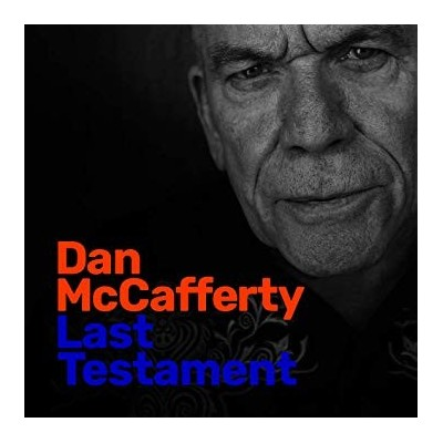 McCafferty Dan: Last...