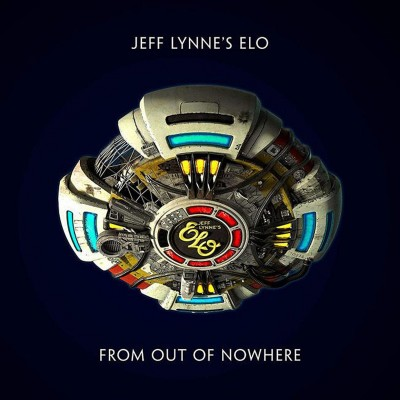 ELECTRIC LIGHT ORCHESTRA:...