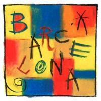 MERCURY FREDDIE/CABALLE MONTSERRAT: BARCELONA LP