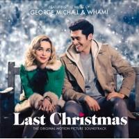 MICHAEL GEORGE: GEORGE MICHAEL & WHAM!  LAST CHRISTMAS 2LP