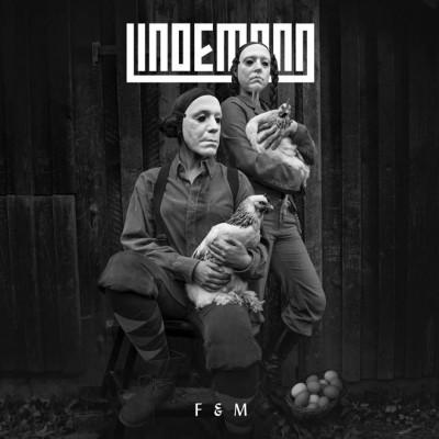 LINDEMANN: F & M DLX CD