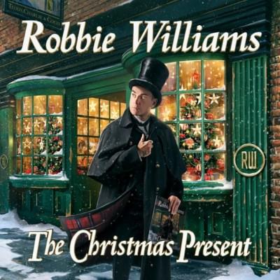 WILLIAMS ROBBIE: THE...
