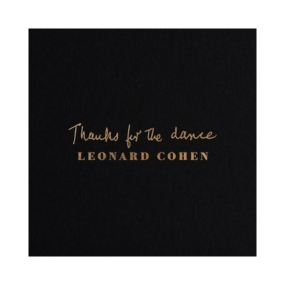 Cohen Leonard: Thanks For...
