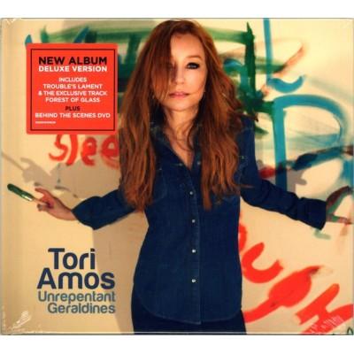 AMOS TORI: UNREPENTANT...