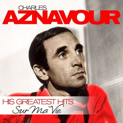 AZNAVOUR CHARLES: HIS...