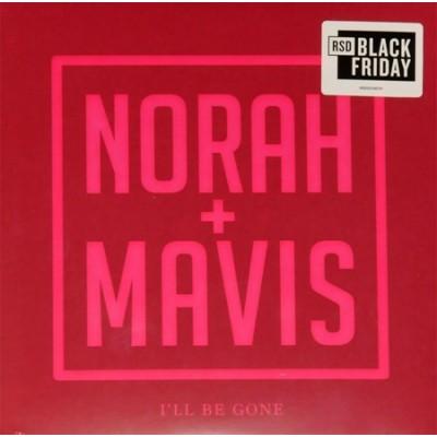 JONES NORAH: I'll Be Gone...