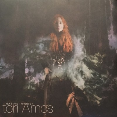 AMOS TORI: NATIVE INVADER 2LP