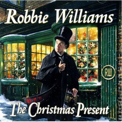 Williams Robbie: Christmas...
