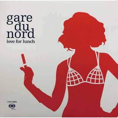 Gare Du Nord: Love For...