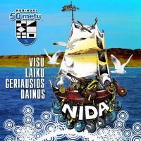 RINKINYS: NIDA.VISŲ LAIKŲ GERIAUSIOS DAINOS CD dgp