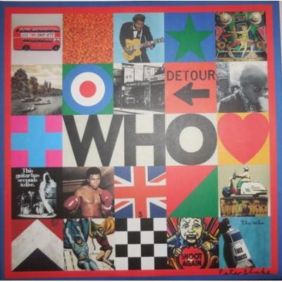 WHO: WHO 2LP