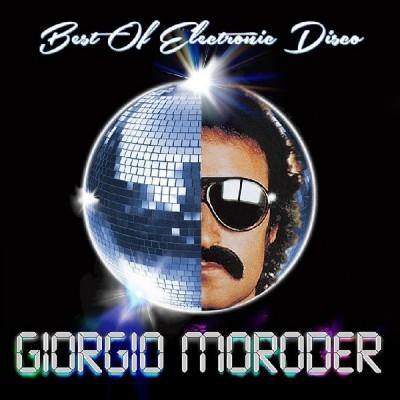 MORODER GIORGIO: BEST OF...