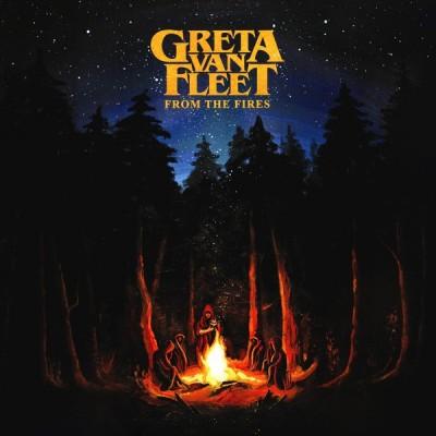 Greta Van Fleet: From The...