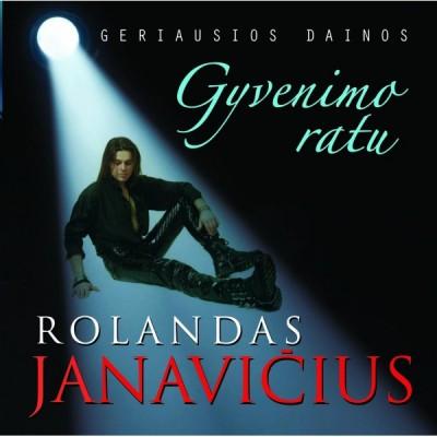 JANAVIČIUS ROLANDAS:...