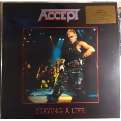 ACCEPT: STAYING A...