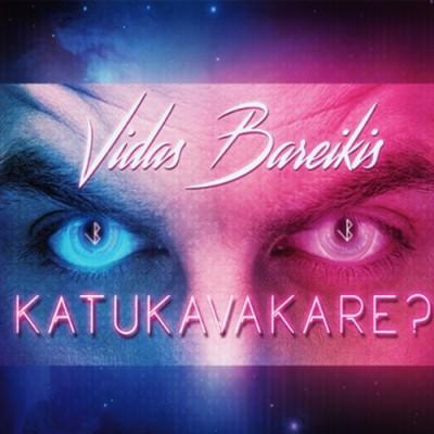 BAREIKIS VIDAS:...
