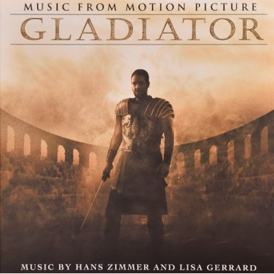 SOUNDTRACK: GLADIATOR 2LP