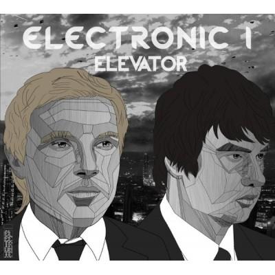 ELECTRONIC I: ELEVATOR CD dgp