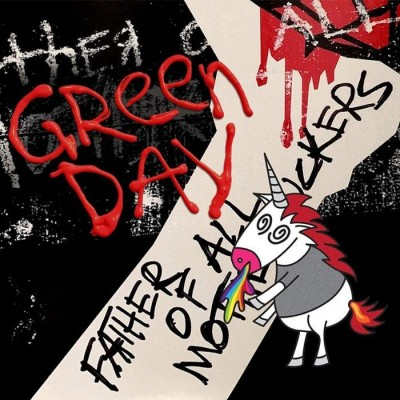 Green Day: Father of All......