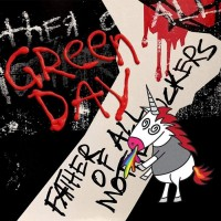 Green Day: Father of All... 1CD