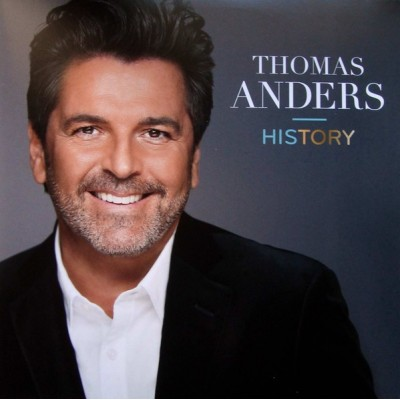 ANDERS THOMAS (Modern...