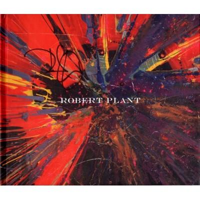 Plant Robert: Digging Deep...