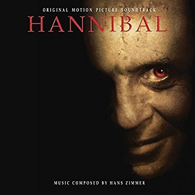 SOUNDTRACK: HANNIBAL LP