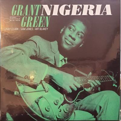 GREEN GRANT: NIGERIA 1LP