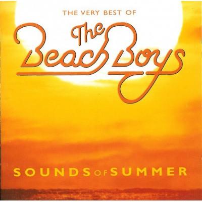 BEACH BOYS, THE: SOUNDS OF...